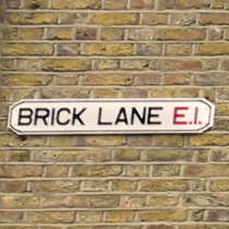 Brick Lane e1